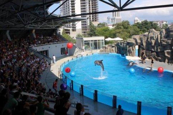 Shveli Apartment - 21