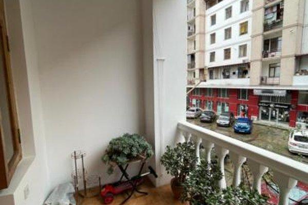 Shveli Apartment - 5