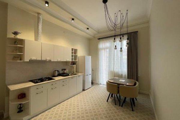 Shveli Apartment - 6