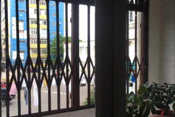 Akhmeteli Apartment - 12