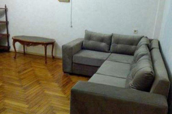 Akhmeteli Apartment - 4