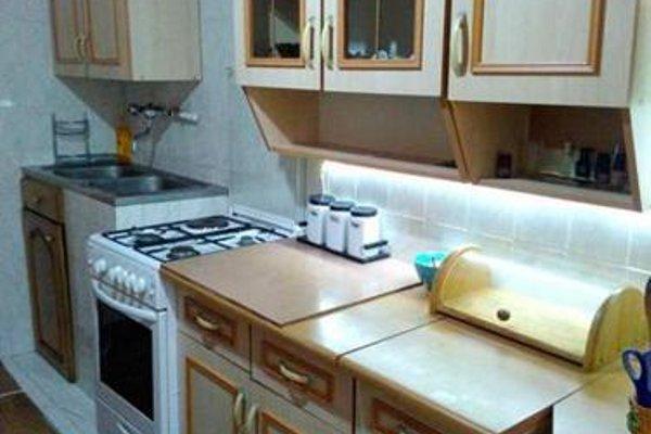 Akhmeteli Apartment - 6