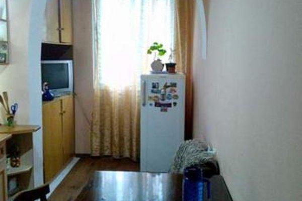 Akhmeteli Apartment - 7