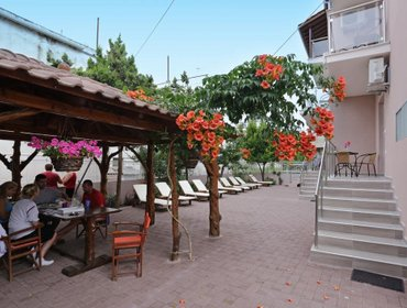 Гестхаус Boutique Villa Giannis