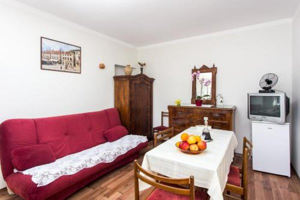 Apartments Ljubimir - фото 3