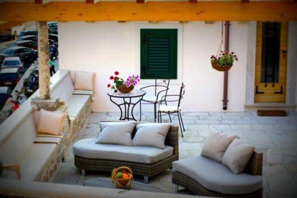 Villa Ragusa Vecchia - 21
