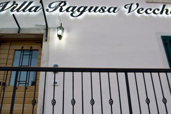 Villa Ragusa Vecchia - 22