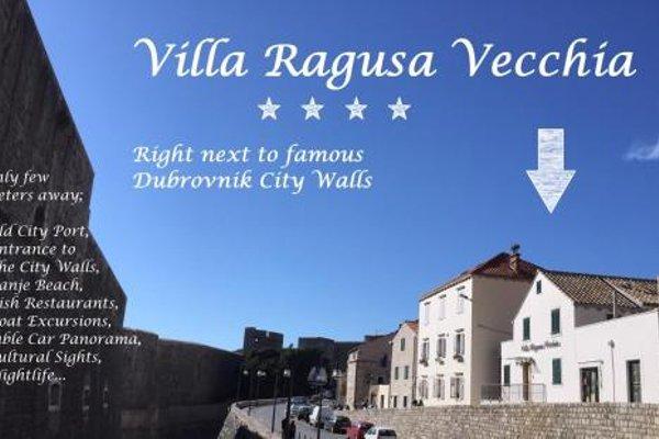 Villa Ragusa Vecchia - 23