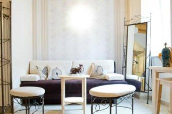 Villa Ragusa Vecchia - 4