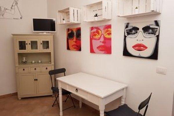 Calipso Apartments Ortigia - фото 10