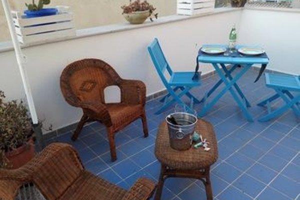 Calipso Apartments Ortigia - фото 11