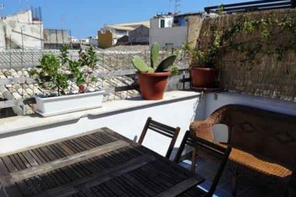 Calipso Apartments Ortigia - фото 12