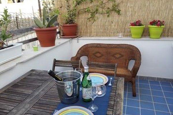 Calipso Apartments Ortigia - фото 14
