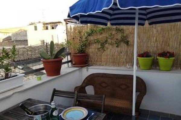 Calipso Apartments Ortigia - фото 15