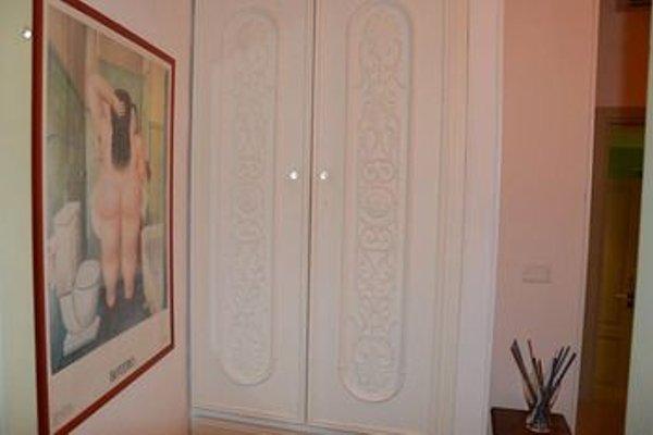 Calipso Apartments Ortigia - фото 17