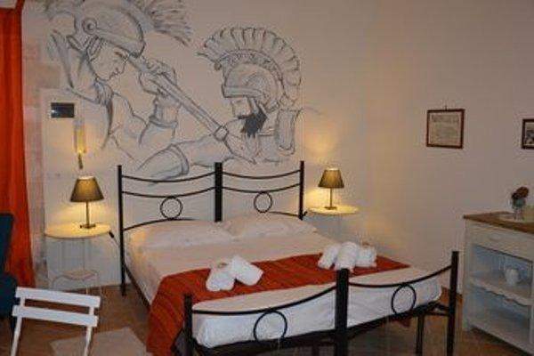 Calipso Apartments Ortigia - фото 18