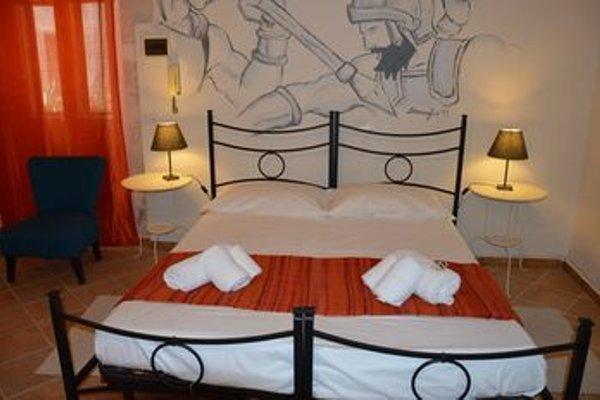 Calipso Apartments Ortigia - фото 19
