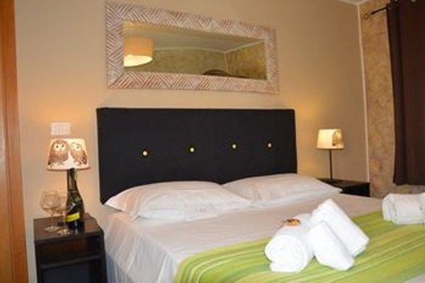 Calipso Apartments Ortigia - фото 21