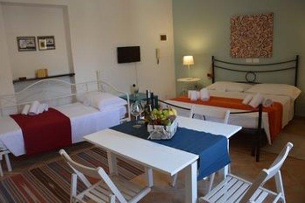 Calipso Apartments Ortigia - фото 23