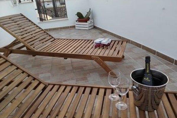 Calipso Apartments Ortigia - фото 4