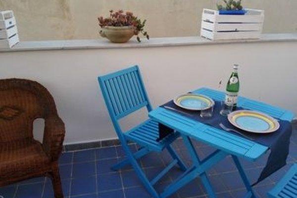 Calipso Apartments Ortigia - фото 5