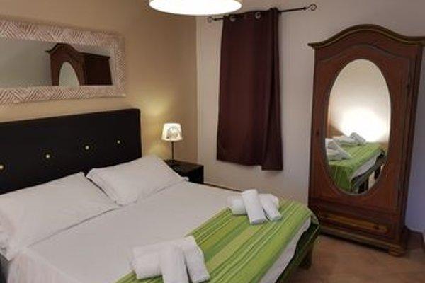 Calipso Apartments Ortigia - фото 8