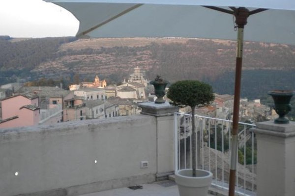 Casa Vacanze Al Duomo Ibla - фото 30