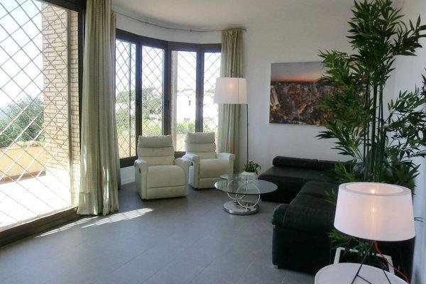 Villa Vistamar - фото 10