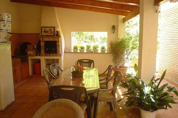 Villa Vistamar - фото 14
