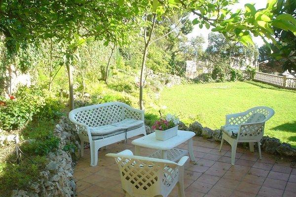 Villa Vistamar - фото 18