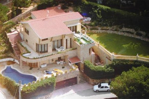 Villa Vistamar - фото 19