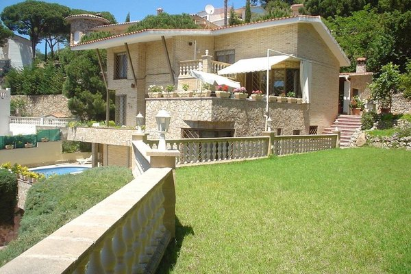 Villa Vistamar - фото 21