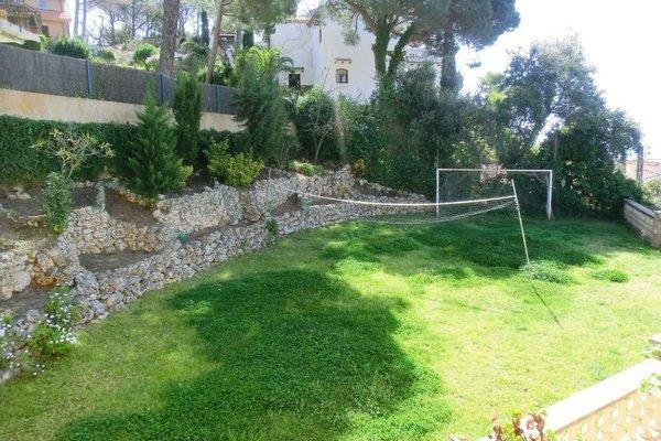 Villa Vistamar - фото 22