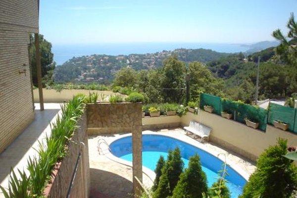 Villa Vistamar - фото 23
