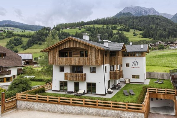 Mountainlodge Luxalpine - 22