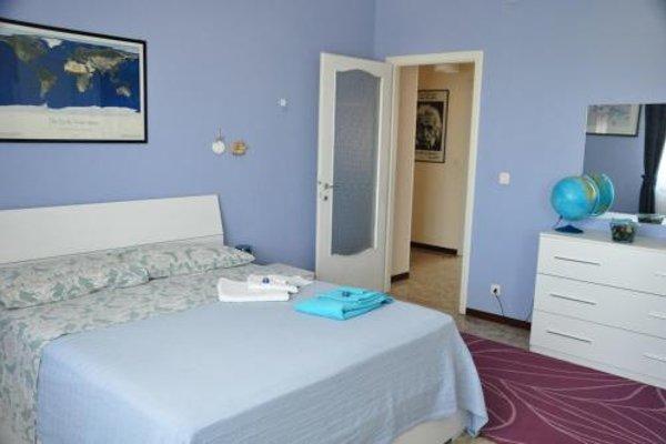 Apartment Montebello - фото 19