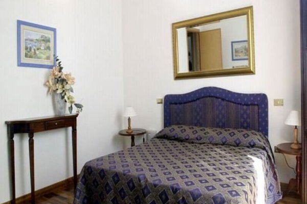 Apartment Montebello - фото 13