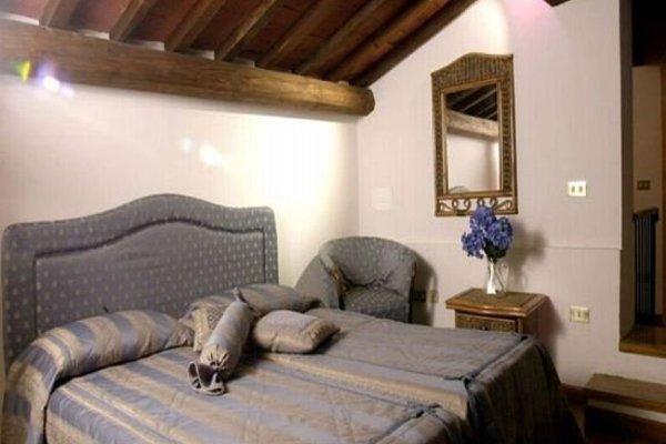 Apartment Montebello - фото 16