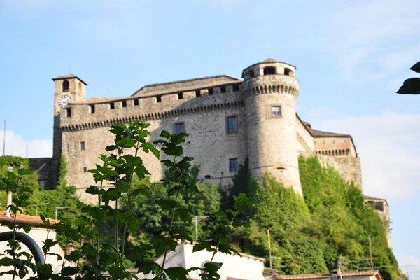 Apartment Montebello - фото 4