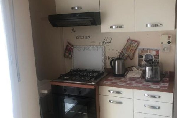 Apartment Montebello - фото 8