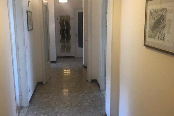 Apartment Montebello - фото 9