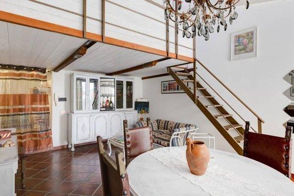 Residence Paolina - фото 50