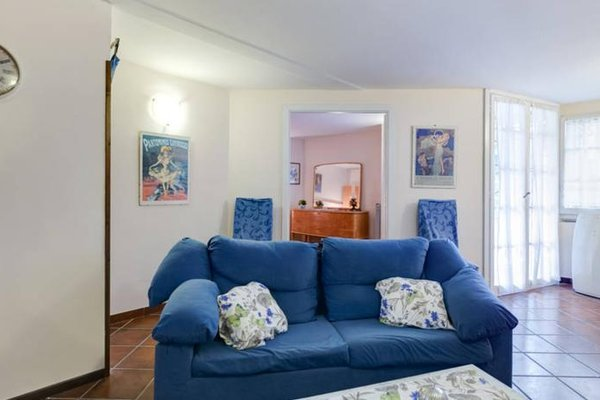 Residence Paolina - фото 6