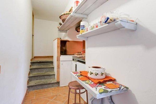 Residence Paolina - фото 7
