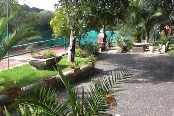 Residence Paolina - фото 9