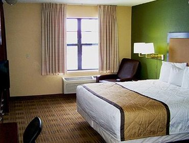 Апартаменты Extended Stay America - Minneapolis Airport - Eagan