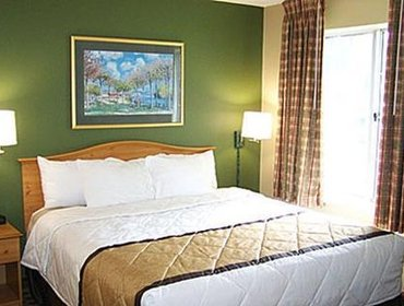 Апартаменты Extended Stay America - Minneapolis - Airport - Eagan - North