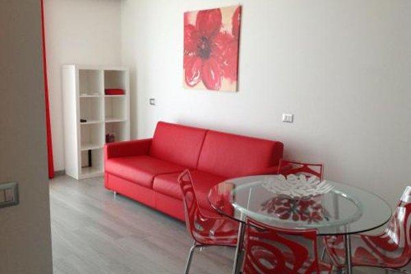 Appartamenti Villa Padania - фото 34