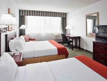 Апартаменты Baymont Inn and Suites Keokuk