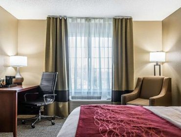 Апартаменты Lexington Inn & Suites of Stillwater/Minneapolis